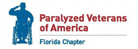 Paralyzed Veterans of America Florida Chapter, Logo